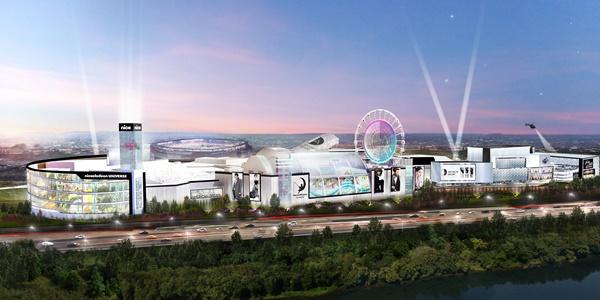 big-snow-american-dream-new-jersey-mall-shopping-centar